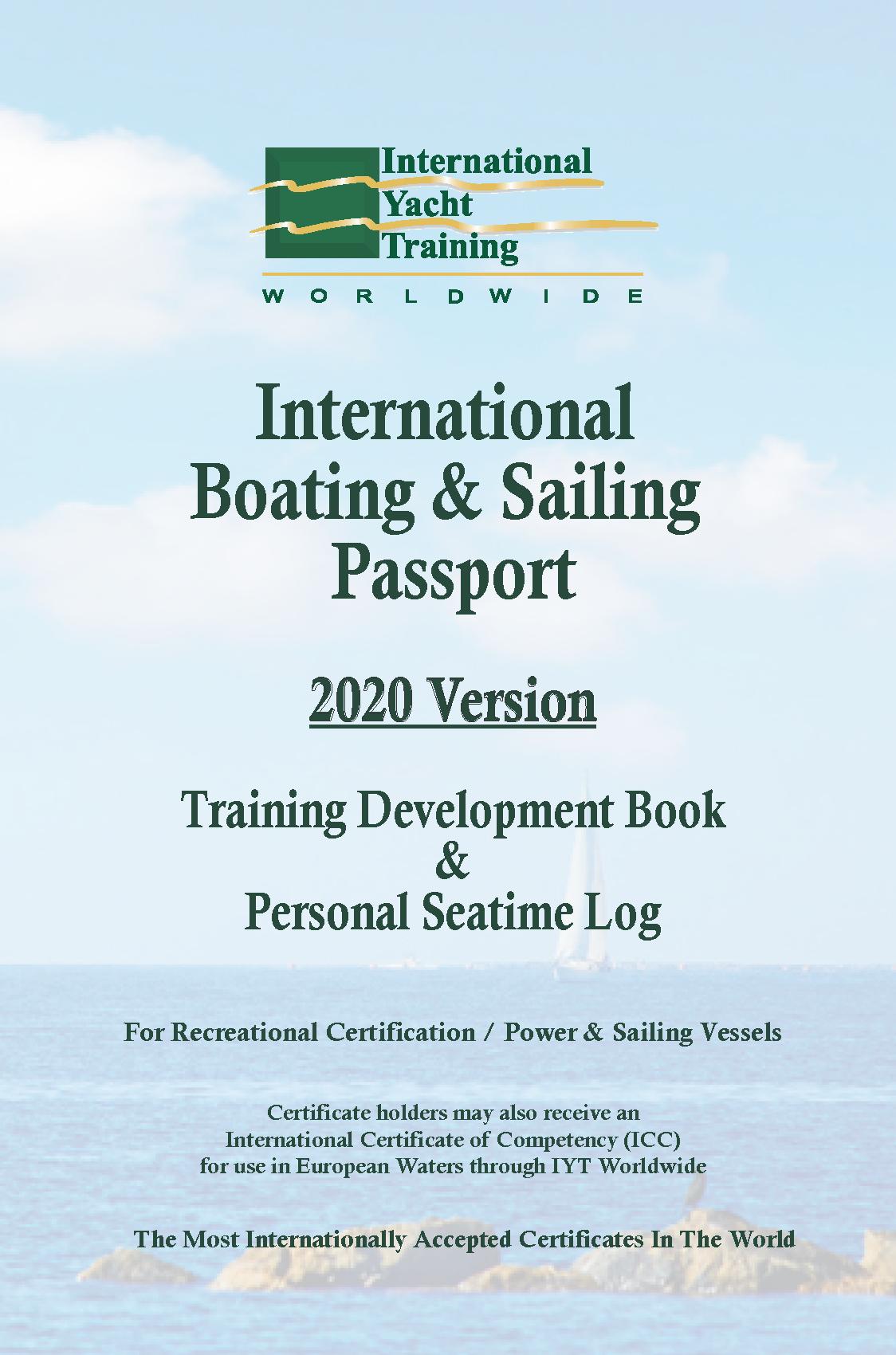 International Bareboat Skipper IYT
